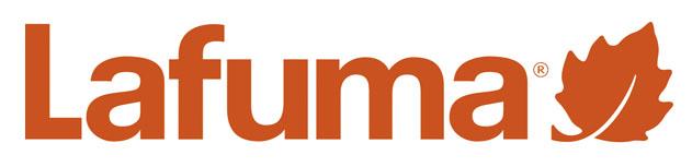 New logo Lafuma