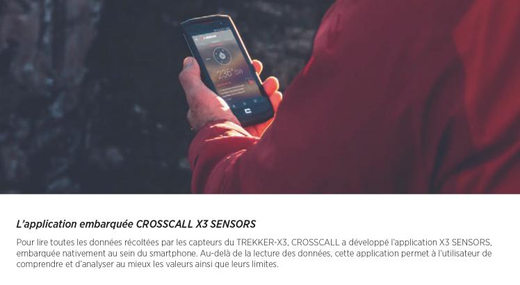 crosscall-appli